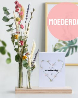 Bloomemory - Moederdag